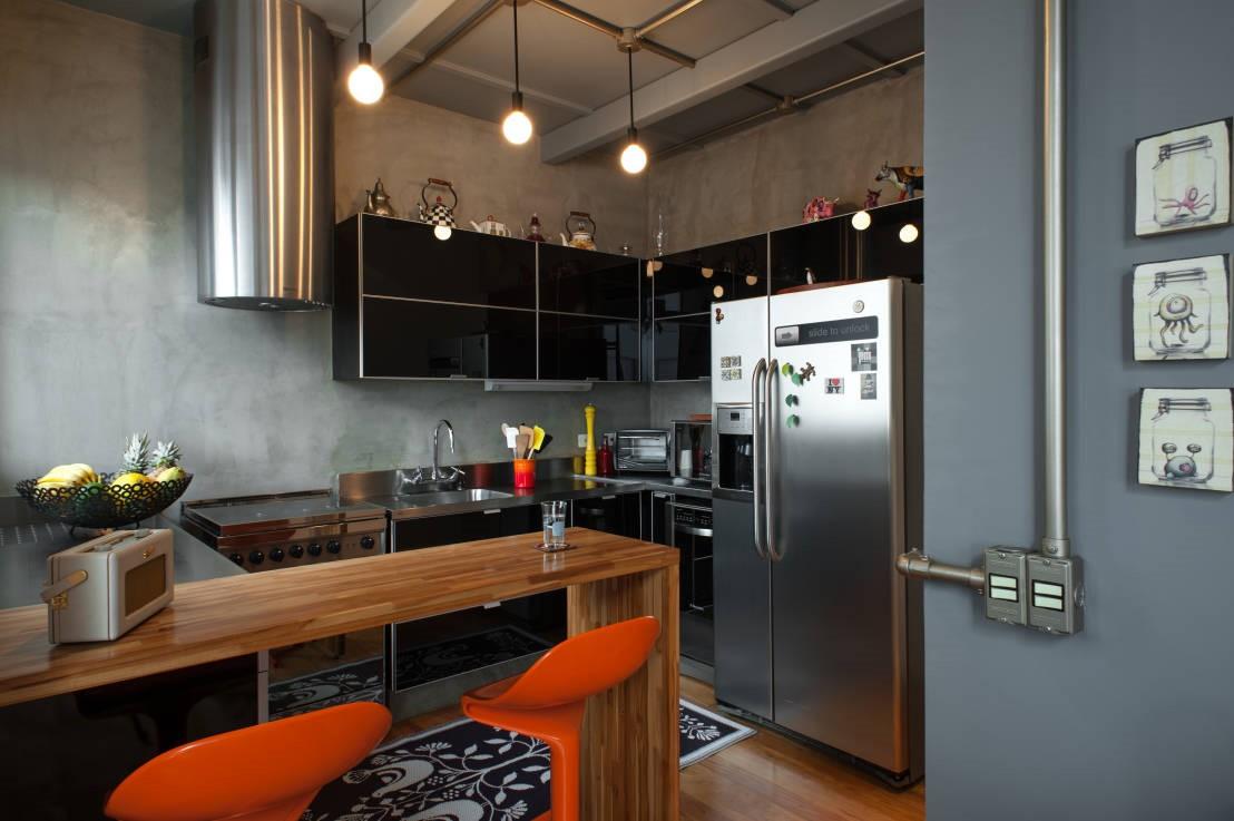 Cozinha Pequena 6 Dicas Para Otimizar O Espa O Dispon Vel Blog Da